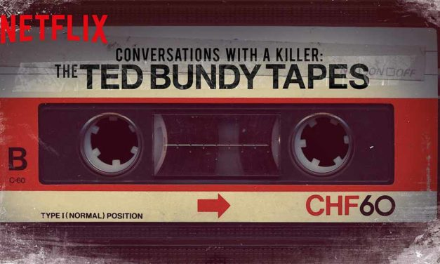 Conversations with a Killer: The Ted Bundy Tapes (5/5)