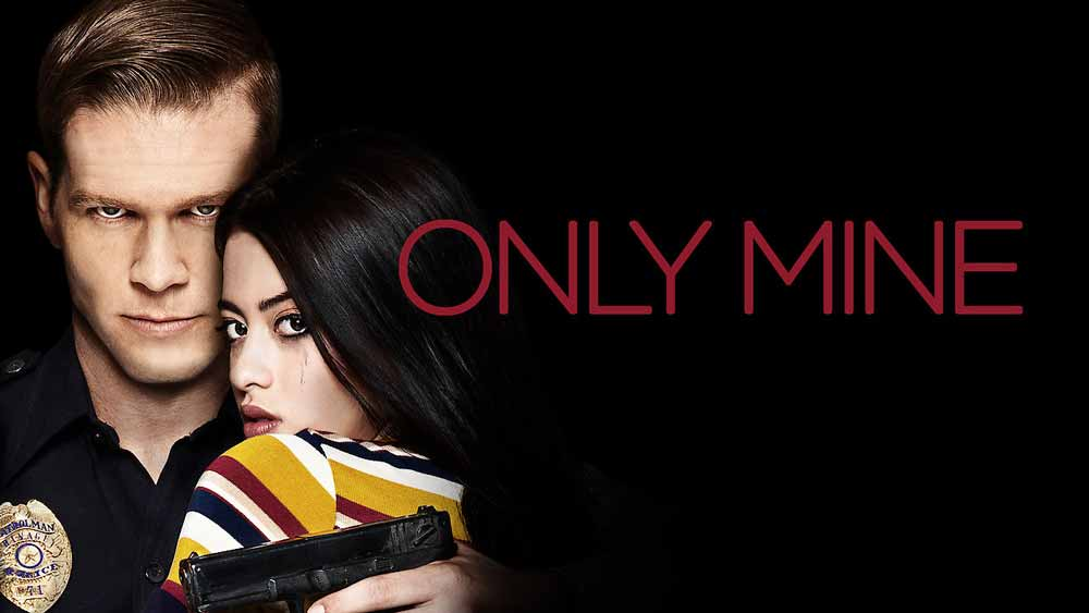 Only Mine (3/5)