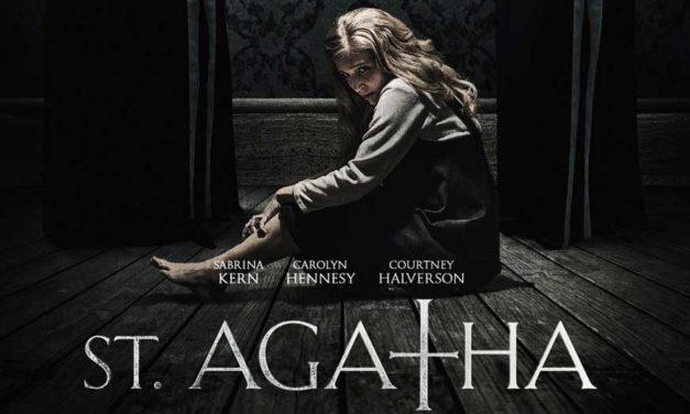 St. Agatha (2/5)