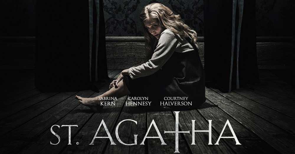 St. Agatha (2/5) [Netflix]