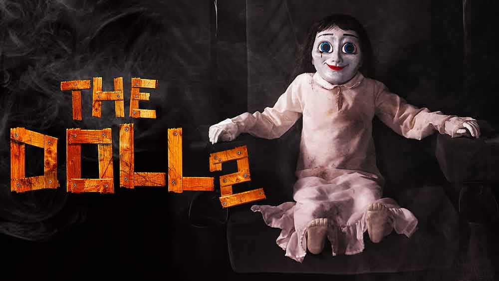 The Doll 2 (2/5)