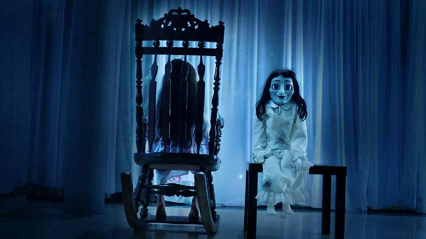 The Doll 2 (2017) Netflix review