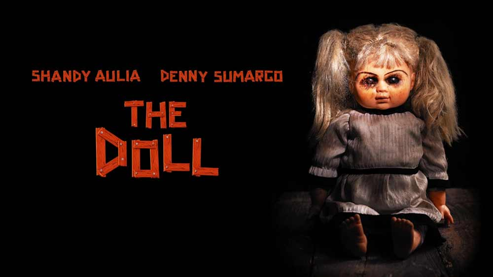 The Doll (3/5)