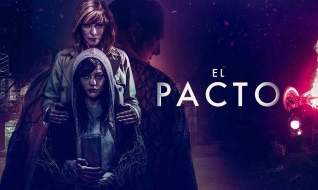 El Pacto (3/5)