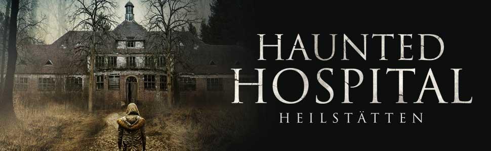Haunted Hospital: Heilstätten (2/5)
