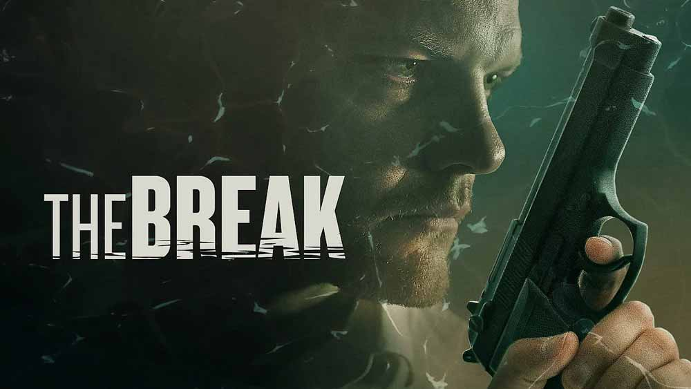 The Break Staffel 2
