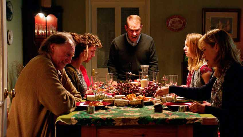 Await Further Instructions - Review - Netflix