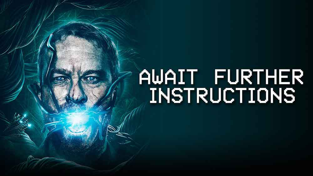 Await Further Instructions (3/5)
