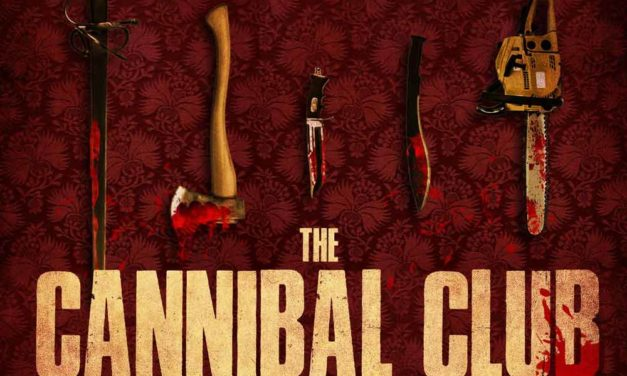 The Cannibal Club (4/5)