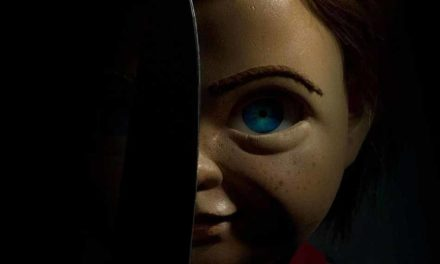 First trailer for CHILD'S PLAY remake