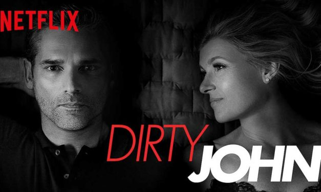 Dirty John – Season 1 [Netflix] (4/5)