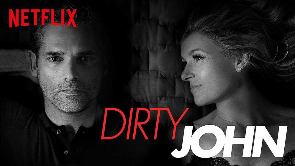 Dirty John: Season 1 (4/5) – Netflix Series Review
