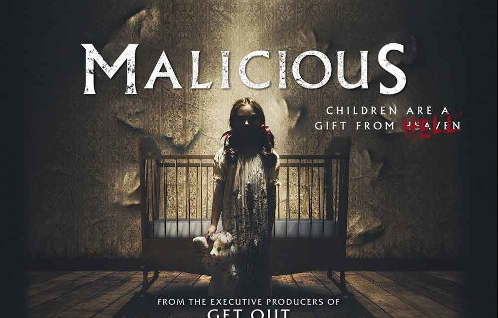 Malicious (2018) – Review | Horror Movie on Netflix | Heaven