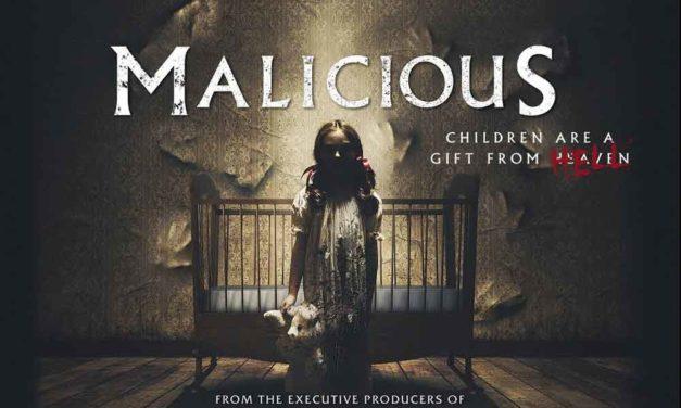 Malicious (3/5)