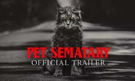 New trailer for PET SEMATARY remake