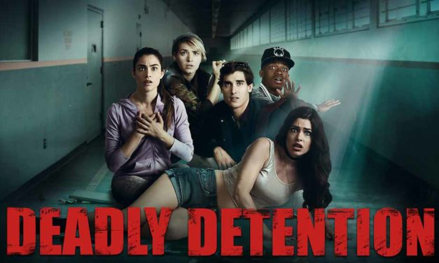 The Detained (3/5) [Netflix]
