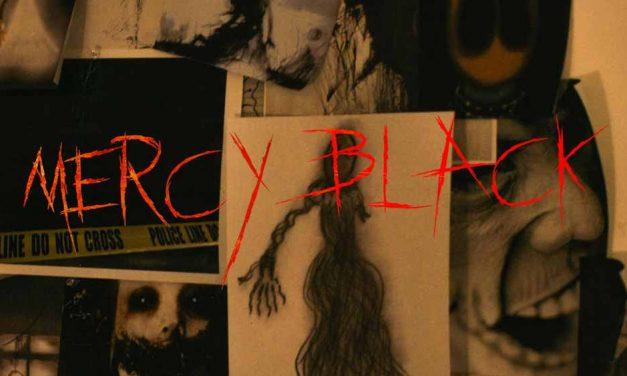 Mercy Black (3/5) – Netflix Movie Review