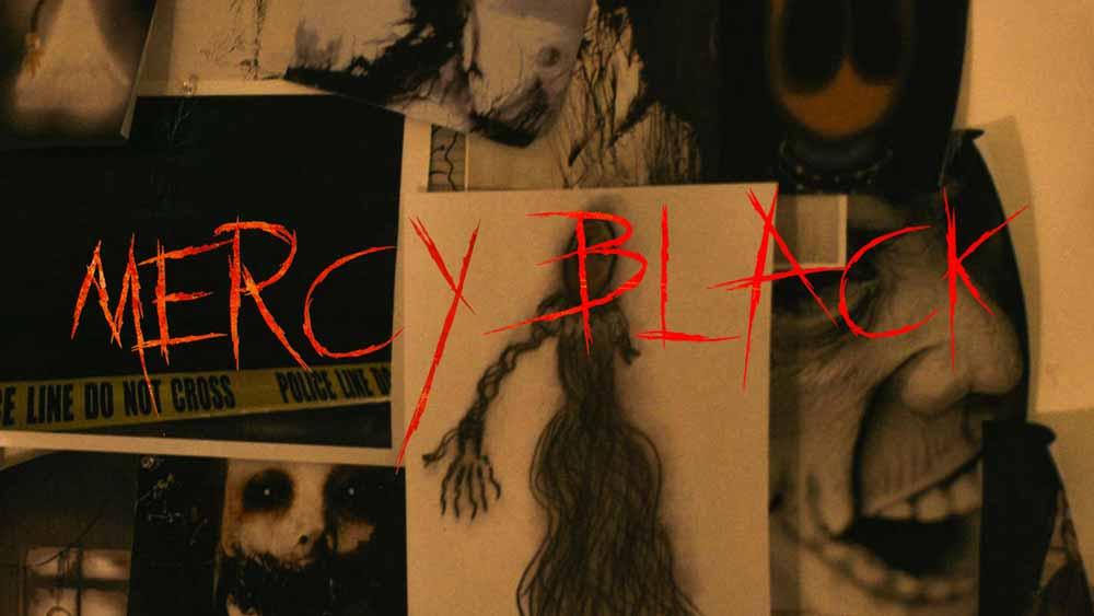 Mercy Black (3/5) [Netflix]