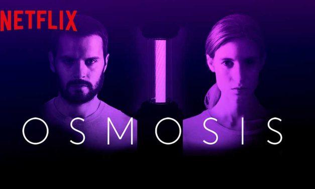 Osmosis: Season 1 [Netflix]