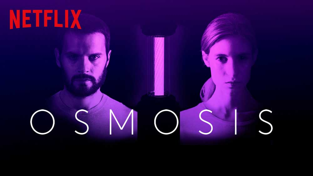 Image result for osmosis french tv series poster