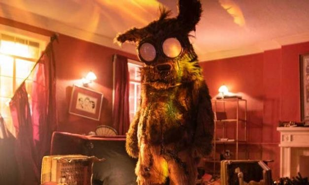 Into The Dark: Pooka! (3/5)