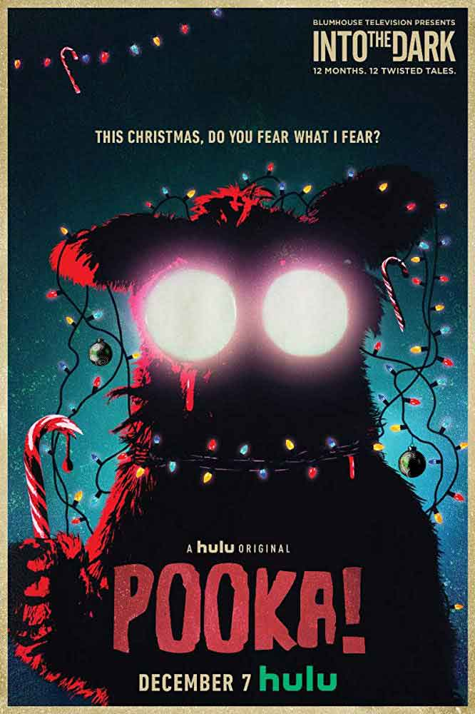 Pooka! review - Hulu anthology Into the Dark - Christmas episode
