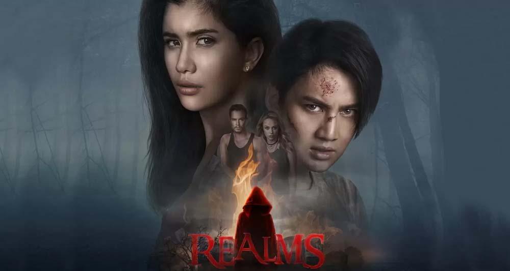 Realms (2/5)
