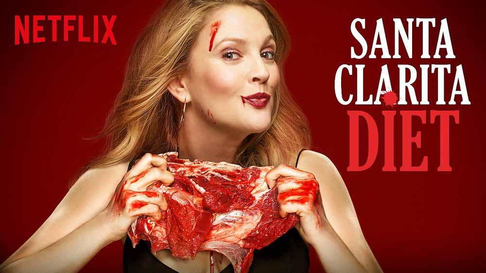 Santa Clarita Diet: Season 3 [Netflix]
