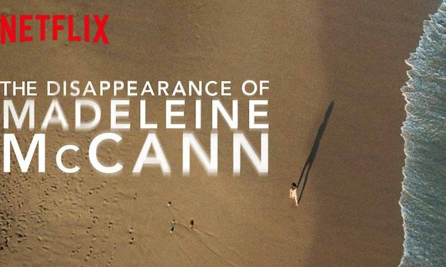 The Disappearance of Madeleine McCann (4/5) [Netflix]