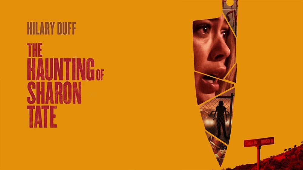 The Haunting of Sharon Tate (2/5) – Movie Review