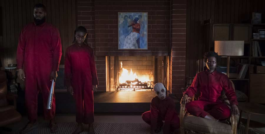 Us (2019) Horror Review Jordan Peele