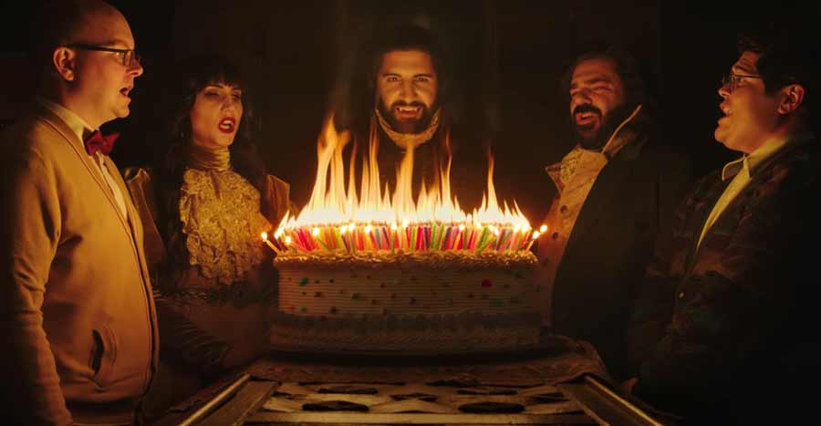 What We Do in the Shadows – Season 1 review