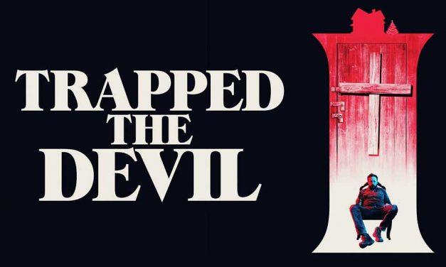I Trapped the Devil (3/5)