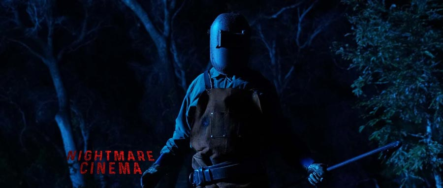 Nightmare Cinema – Review – Horror Anthology