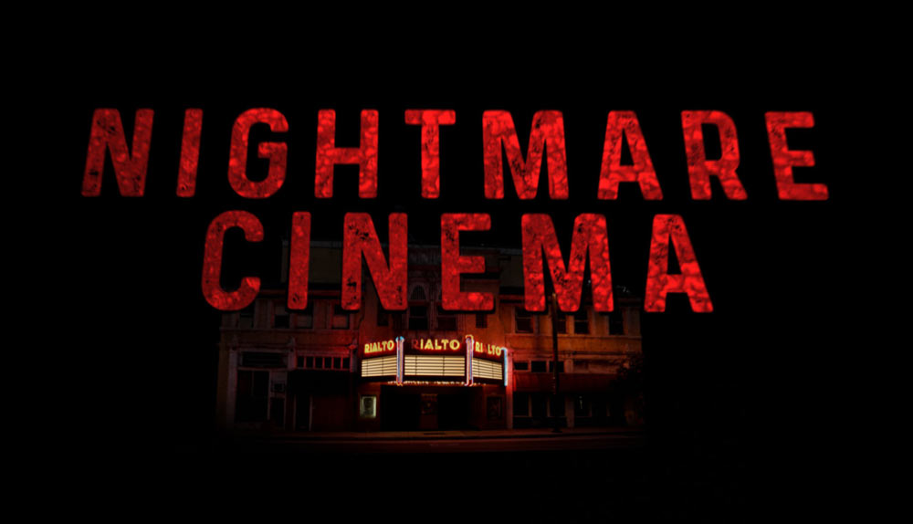 Nightmare Cinema – Horror Anthology (3/5)