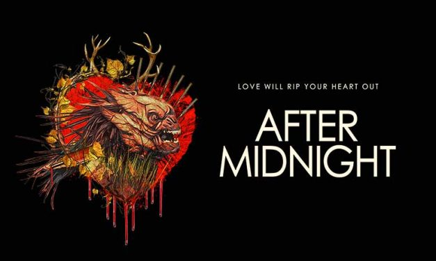 After Midnight (3/5) – Movie Review