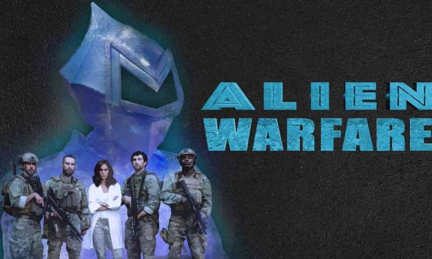 Alien Warfare (1/5) – Netflix Movie Review