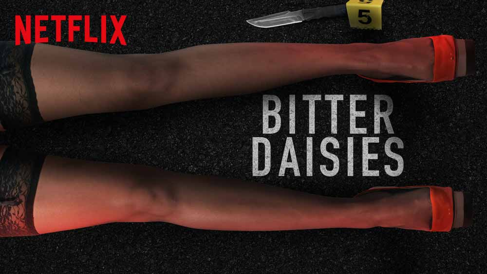 Bitter Daisies: Mini-Series – Netflix Series Review