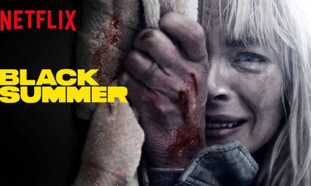 Black Summer: Season 1 [Netflix]