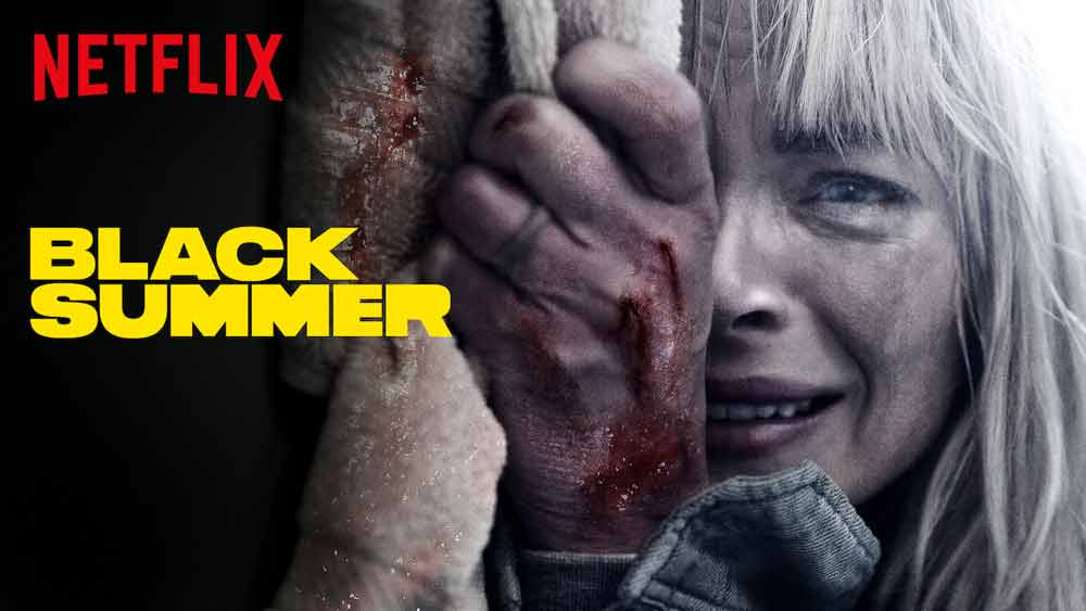 Black Summer: Season 1 [Netflix]