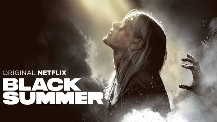 Black Summer: Season 1 – Netflix Series Review