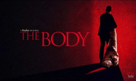 Into The Dark: The Body (2/5) – Hulu Review