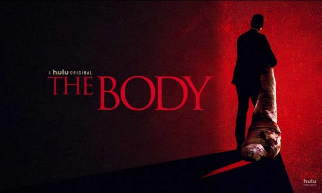 Into The Dark: The Body (2/5)