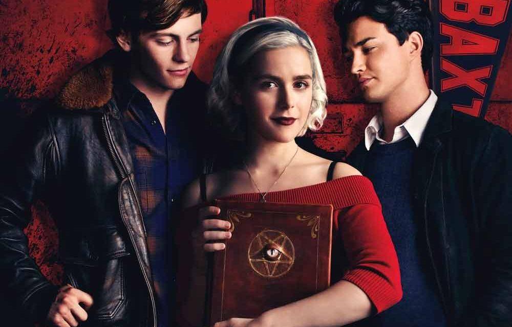 Chilling Adventures of Sabrina: Season 2 [Netflix]