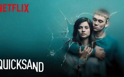 Quicksand – Season 1 (4/5) [Netflix]