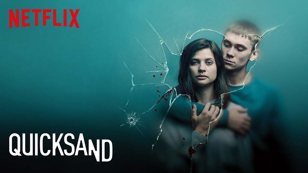 Quicksand – Season 1 (4/5) [Netflix]