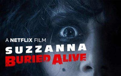 Suzzanna: Buried Alive (1/5) [Netflix]