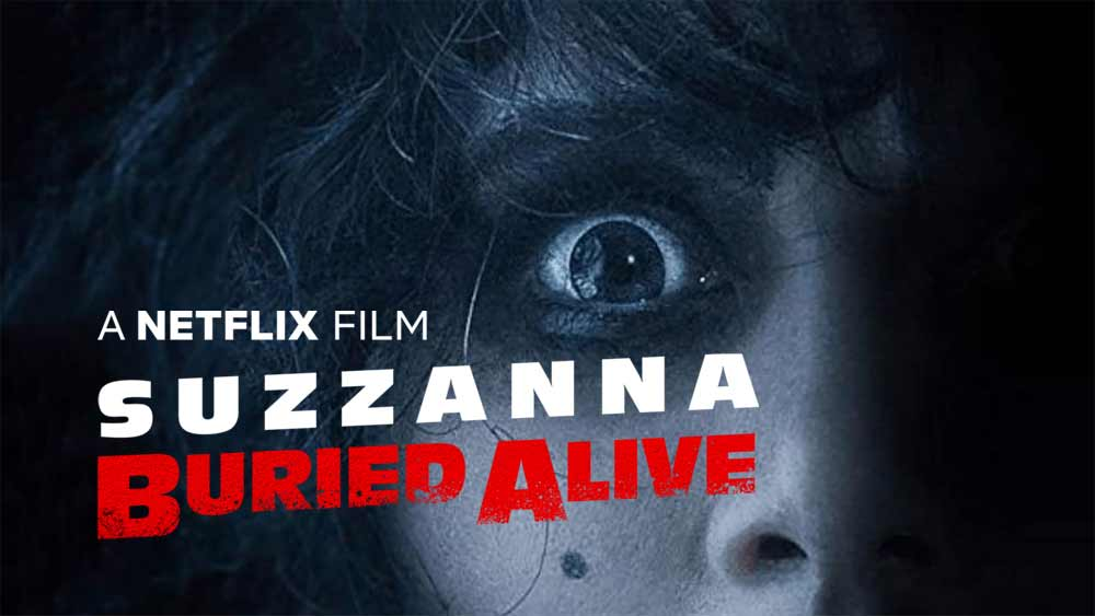 Suzzanna: Buried Alive (1/5) – Netflix Movie Review