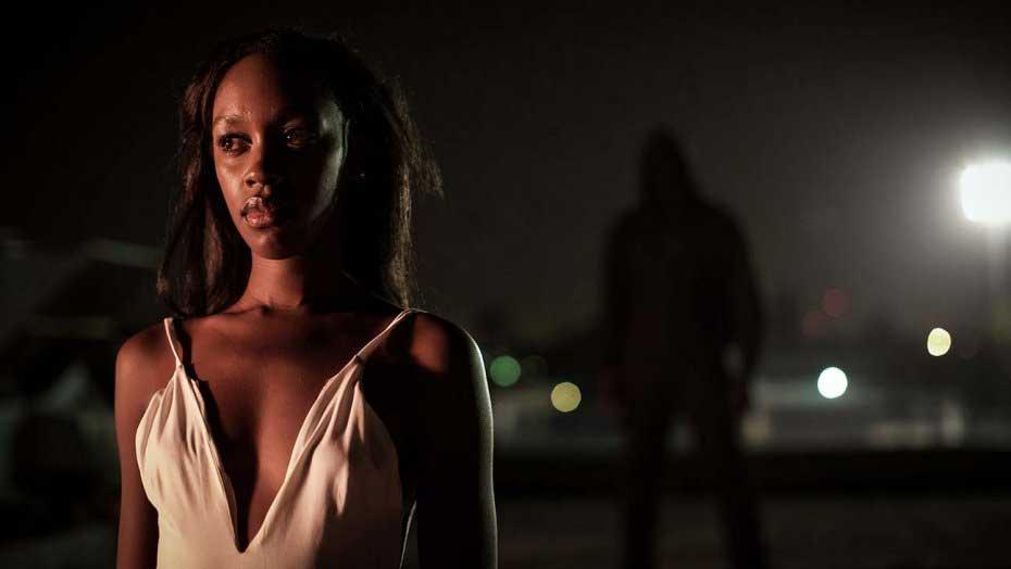 Thriller (2/5) [Netflix]