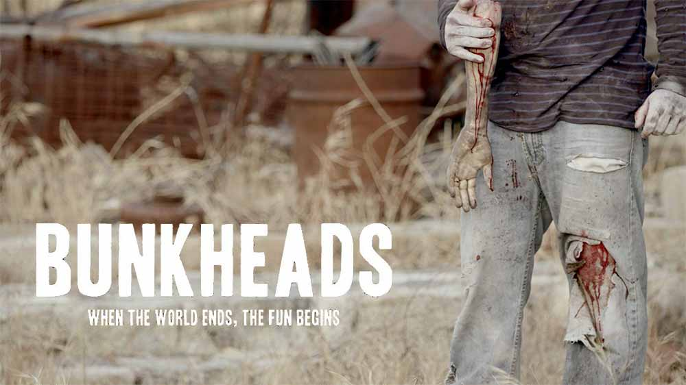 Bunkheads – Season 1 [Amazon Prime]